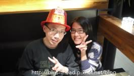生日紀念–2013給老潘的生日驚喜與陶板屋慶生