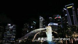 新加坡自由行遊記☀三訪新加坡行程規畫安排參考