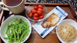 不是要減肥的健身與均衡飲食計畫之低脂飲食–W2開始瘋狂量食物體重的一週