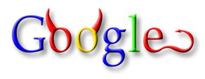 Google Evil