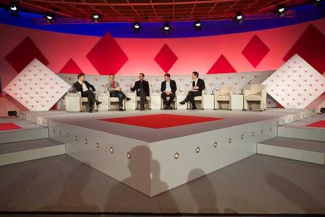 Monaco Media Forum 2010