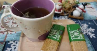 『揪團』親子下午茶, Mother Earth烘培燕麥棒&TiOra 元氣草本養生茶