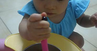 『嬰幼兒食譜』簡單好吃又營養之平底鍋料理上菜之二-奶油煎餅