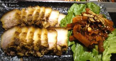 『食記。高雄』一起來感受歐吧的魅力-江南韓式料理