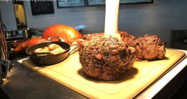 『邀約。高雄』精緻高檔的百匯料理-高雄國賓Martket Cafe味集廚房¢