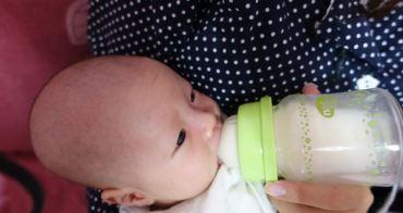 瓶餵、親餵都EASY的混餵好幫手-NACNAC吸吮力學奶嘴