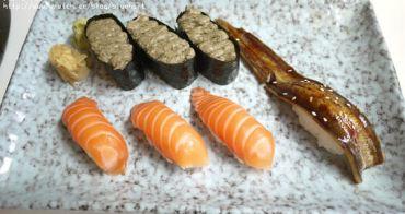 ¢『食記。高雄』定食壽司隨意點-手築壽司。丼飯¢