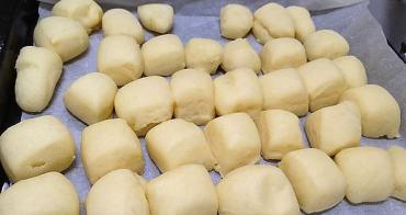 ☃『烘焙』一口乳酪麵包☃