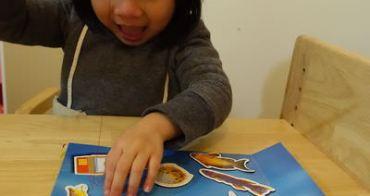 『新品團』打造孩子學習的磁鐵玩境●磁鐵達人●原來磁鐵這麼好玩