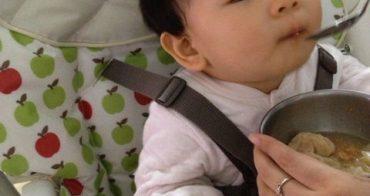 〃『副食品』過年期間媽媽發懶的副食品-自製嬰幼兒餛飩〃