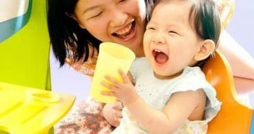 『媽的心情』想了半年之久的育嬰假