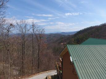 Taken at Sky View in Shagbark TN