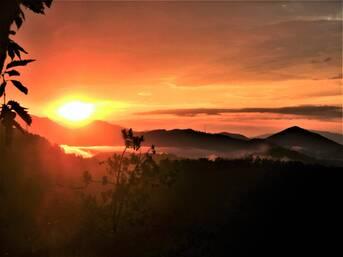 Taken at Smoky Mountain Memories in Gatlinburg TN