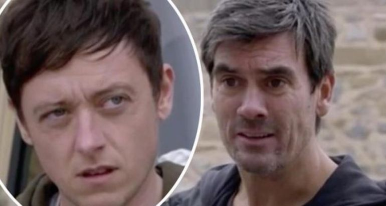 Hannah Emmerdale spoilers  Cain Dingle reveals the heartbreaking     Hannah Emmerdale spoilers  Cain Dingle reveals the heartbreaking REAL  reason he wants Matty Barton to stay