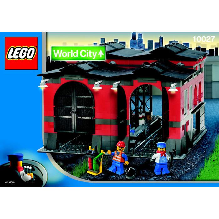 Lego Train Motor Instructions Caferacersjpg