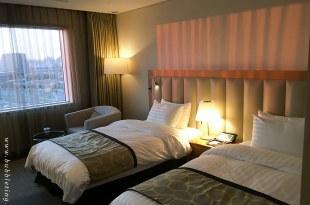 [韓國] 京畿道住宿The MVL Hotel高陽酒店,鄰近冰雪樂園與Onemount商城