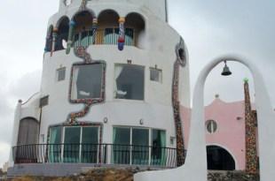[旅遊] 我住在女孩的夢幻裡,澎湖民宿人魚之丘