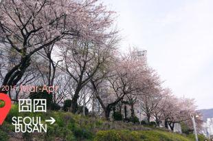 [LIVE] 2015,囧囧的首爾X釜山實況日記,day09