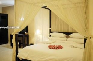[旅遊] 峇里島,令人陶醉到不行的Vinly villa,房間篇