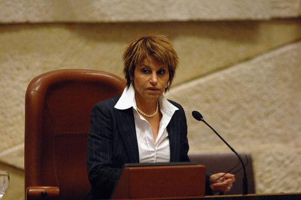 Dalia Itzik