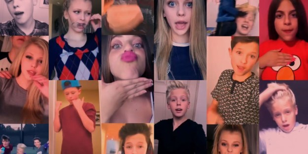 Why Are Millions Worshipping These Lip Syncing Tweens? — Elle