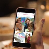 Snapchat's Big New Feature, Memories, Will Make It Less Raw And Probably More Addictive