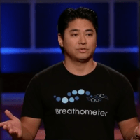 "The Breathalyzer Device On ""Shark Tank"" Allegedly Ran False Ads"
