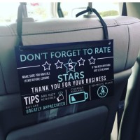 Now You Can See Your Uber Rating Right In The App
