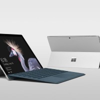 The New Surface Pro Is Just A Little Better Than Last Year's