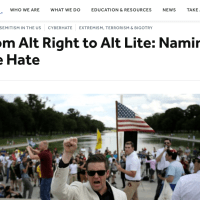 The Pro-Trump Media Is Full Of Offensive Memes And Trolls, But Is It A Hate Group?