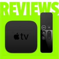 The Apple TV 4K Is The Apple TV Nobody Needs (Yet)