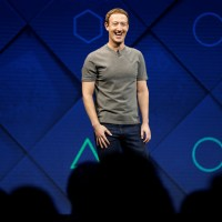 Why Nothing Is Going To Happen To Facebook Or Mark Zuckerberg