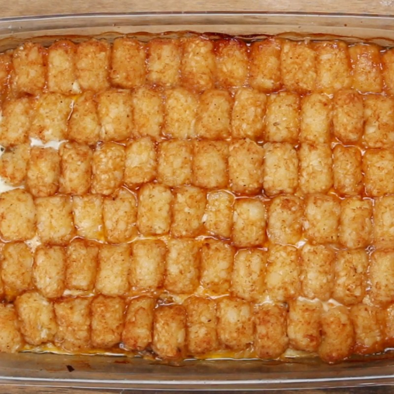 Large Of Tater Tot Egg Casserole