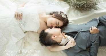 ▌My Wedding ▌珍琳蘇婚紗攝影師Amy。婚紗照拍攝幕後花絮。事前準備工作