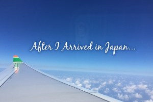 到日本之後都在做什麼?|What I've done after I arrived in Japan