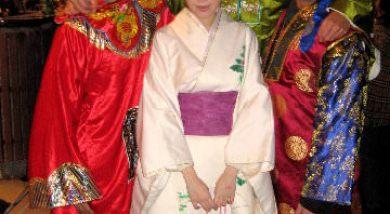 2010新年大快樂【復古趴回憶】