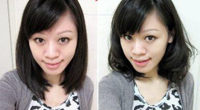 短髮也可以超夢幻【完美的浪漫蓬鬆髮】
