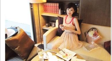 與日本人妻的中法貴婦下午茶。Cha Cha Thé 采采食茶文化