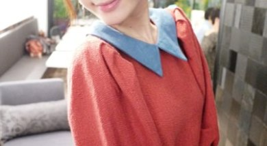 持續浪漫招待。正韓暖衣&東京企劃的平價好質感