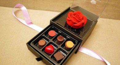 2013第一個情人節的夢幻巧克力們