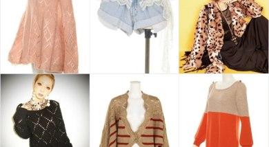 日本瘋狂折扣季。眼紅30件衣物