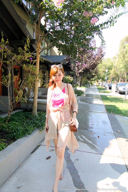 加州_很簡單的幸福食Radhika & Heirloom Bakery