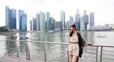 新加坡金沙酒店_day2吃喝玩乐ing