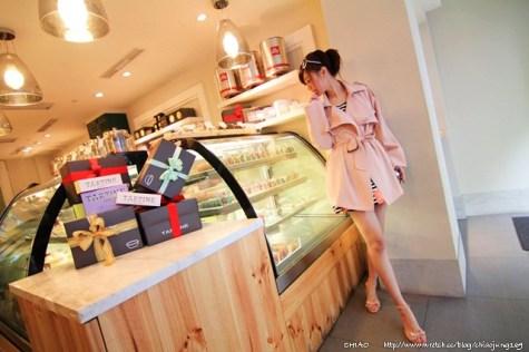 招待。最愛舒服又迷人的簡易穿搭LAUREA x Tartine Bakery