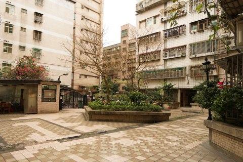 捷運 土城海山站 電梯小資宅 京華大地 方正1房2廳