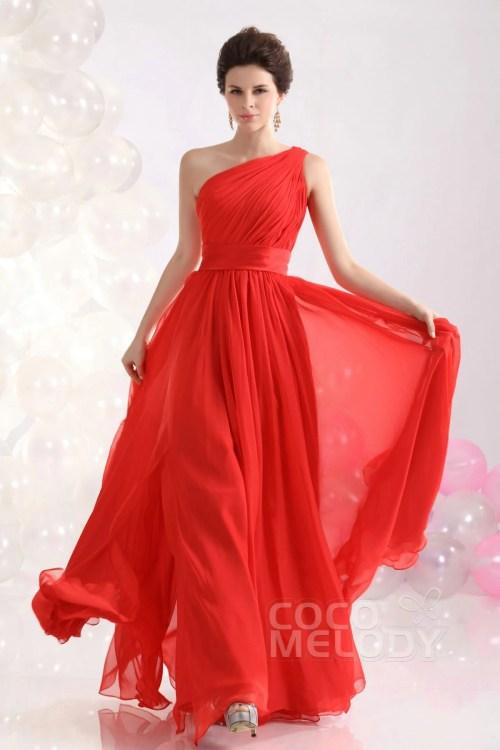 Medium Of Floor Length Dresses