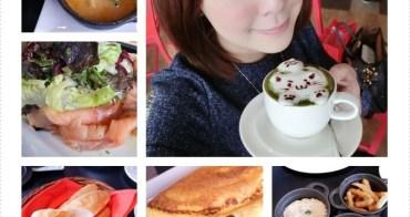 食記★甜點王國裡的法國小餐館♥ La Mère Poulard 普拉嬤嬤