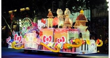 上海.Shanghai|上海旅遊節開幕大巡遊♥白天就參觀富有歷史氣息的上海博物館