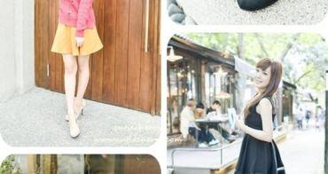 私服★高跟收藏控♫詢問度好高的同款不同色蓬蓬立體蝴蝶結跟鞋♥