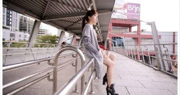 穿搭★今年秋天迷上了有點可愛的大人感洋裝♥正韓.Seoul Q